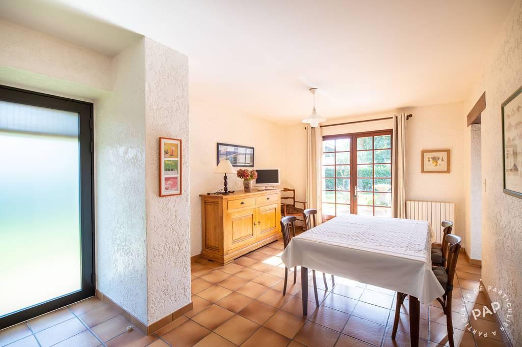 immobilier  Vieux Boucau Les Bains