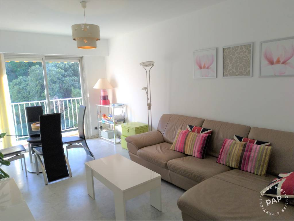 immobilier  Nice, Magnan