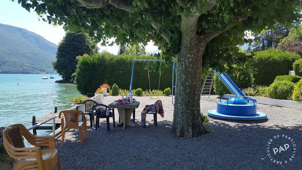 Location appartement annecy 4 personnes d s 260 euros par for Location meuble annecy