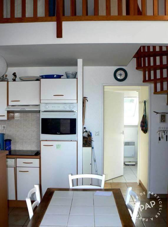Appartement Erquy