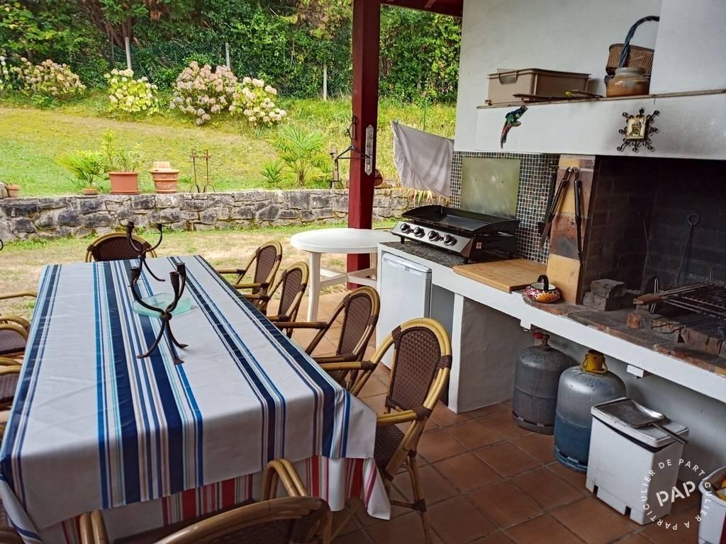 Maison Hendaye - Pays Basque