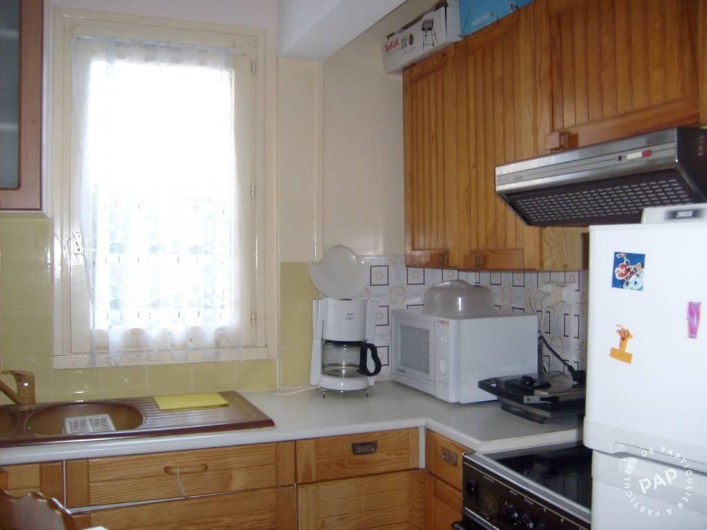 Appartement Merville-Franceville-Plage