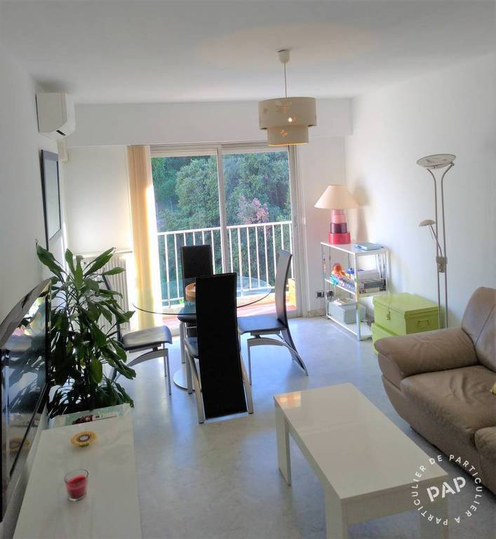Appartement Nice, Magnan