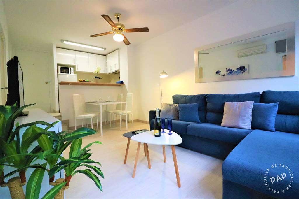 Location appartement empuriabrava 4 personnes d s 200 for Location appartement bordeaux a la semaine