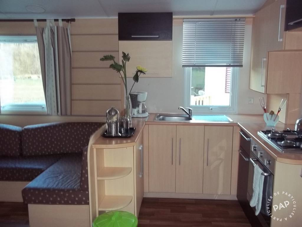 Camping - Mobil-homes