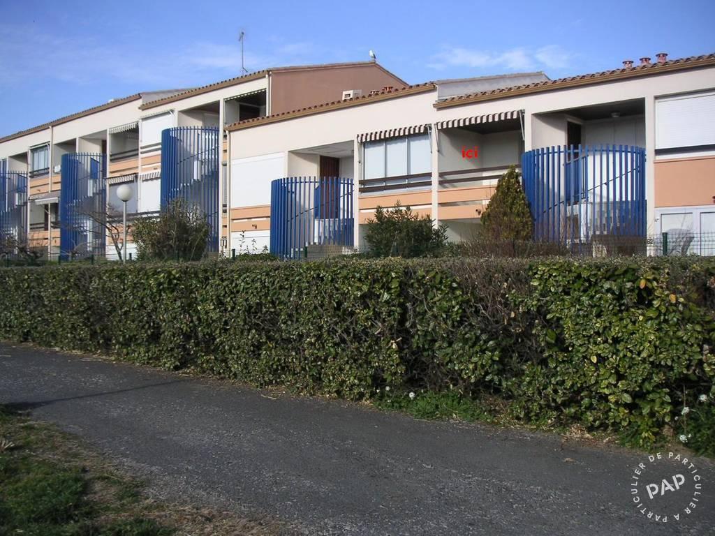 Appartement   Le Cap D'agde