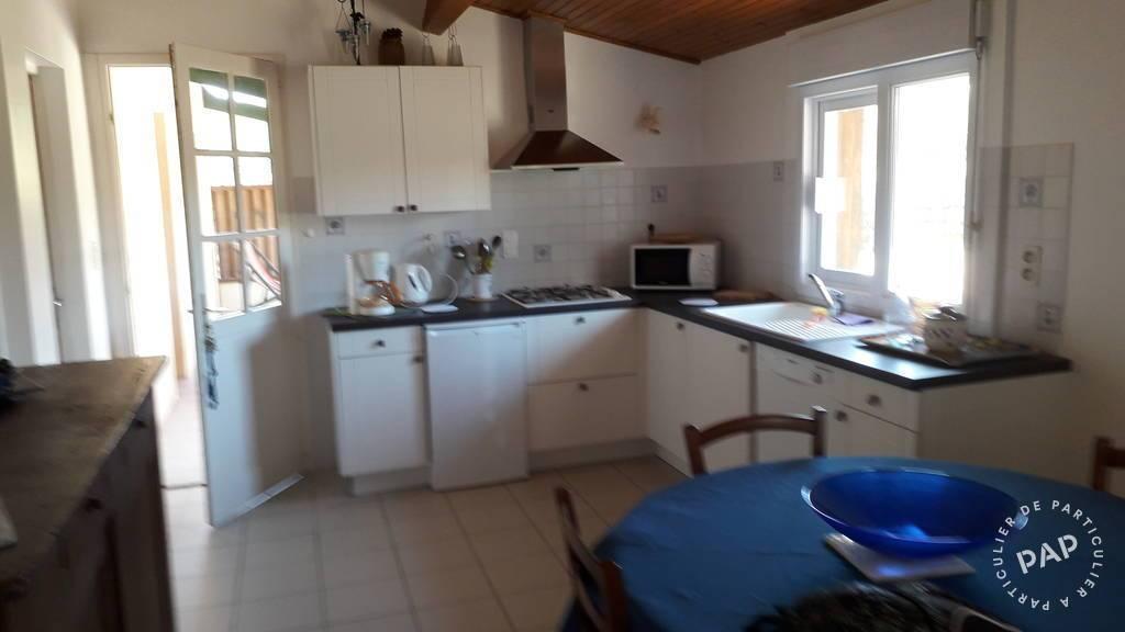 Location maison cap de l 39 homy lit et mixe 6 personnes d s 350 euros par - Chambre d hote lit et mixe ...