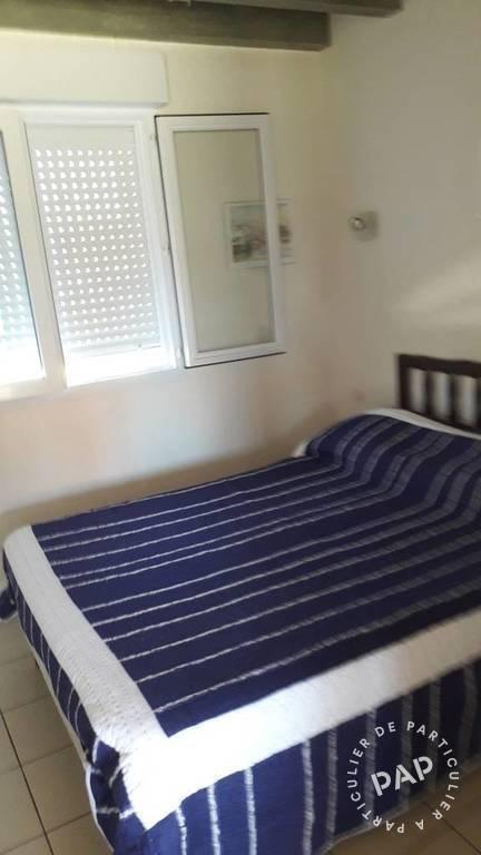 location maison cap de l 39 homy lit et mixe 6 personnes d s 350 euros par semaine ref. Black Bedroom Furniture Sets. Home Design Ideas
