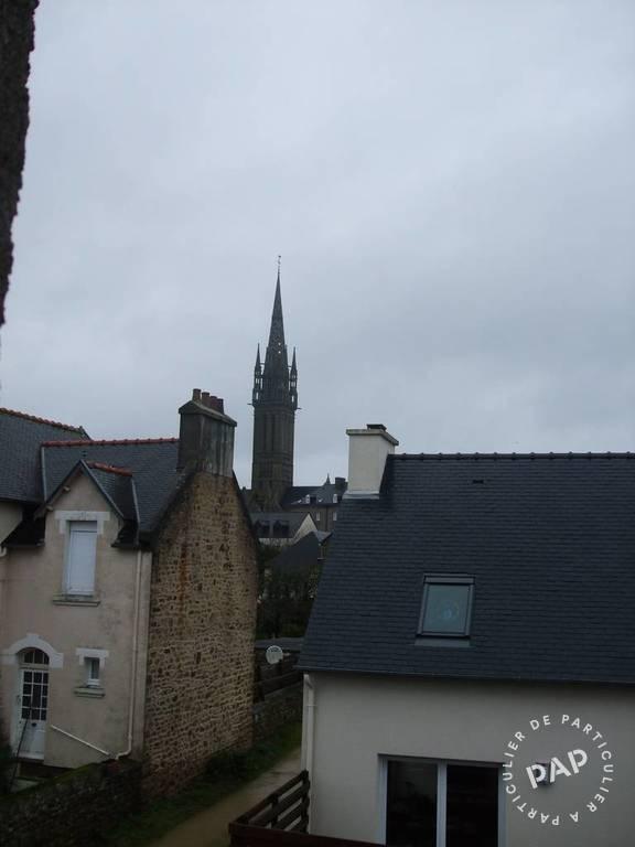 Immobilier Saint-Pol-De-Leon