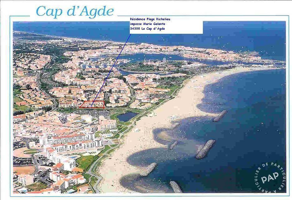 Immobilier Le Cap D'agde