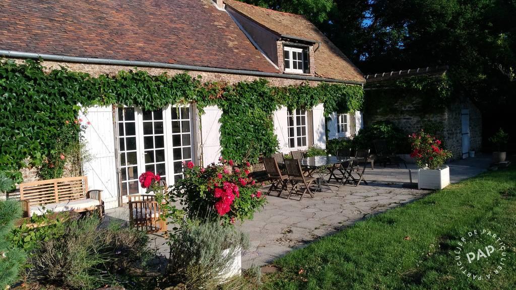 Location maison montfort l 39 amaury 78490 toutes les for Annonce location maison particulier
