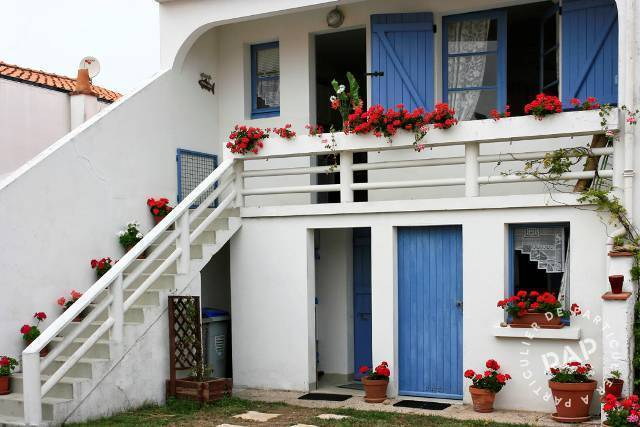 Appartement A Saint Jean De Monts