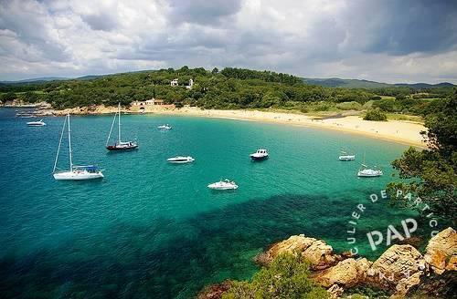 Costa Brava - Calonge - d�s 630 euros par semaine - 8 personnes