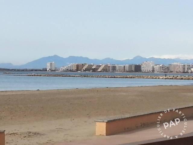 Santa Margarita - dès 300euros par semaine - 6personnes