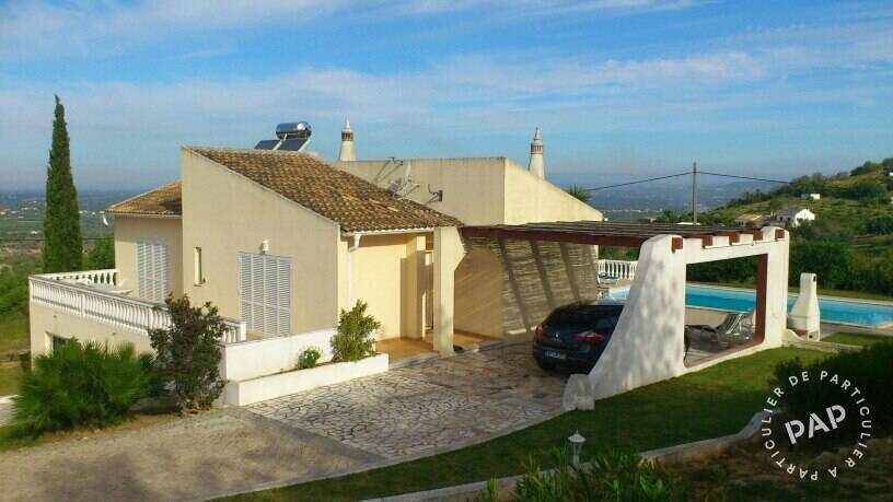 Algarve - Tunes (7 Km Albufeira)