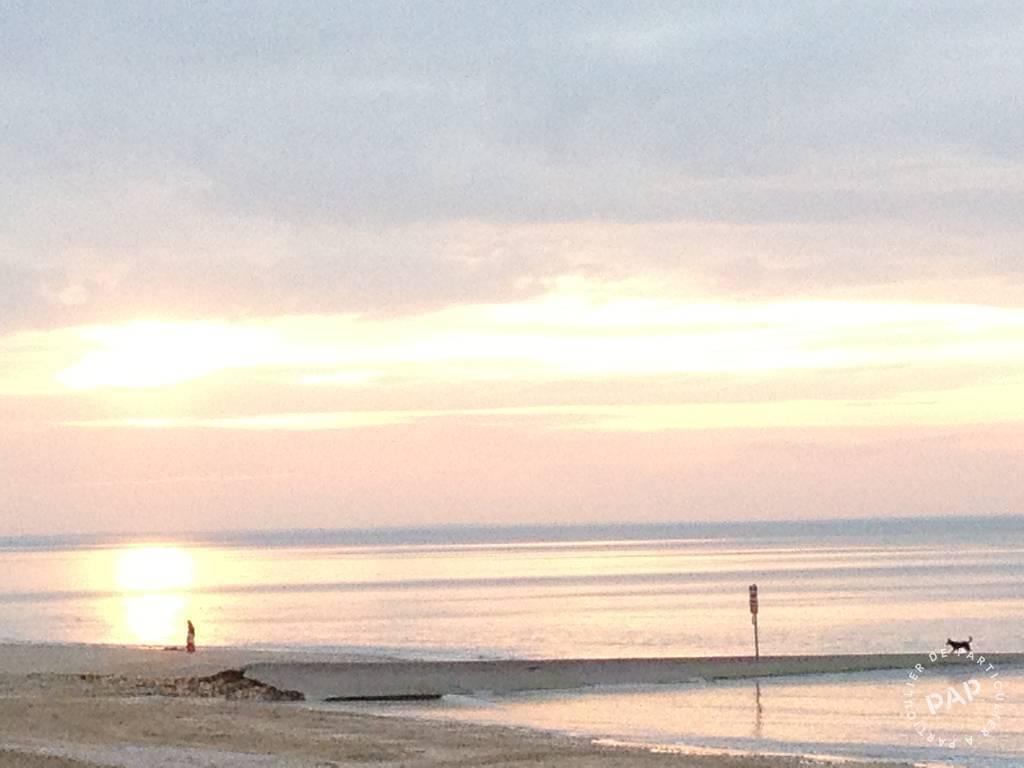 Villers Sur Mer - dès 400 euros par semaine - 4 personnes