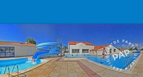 Bretignolles-sur-mer - dès 245 euros par semaine - 5 personnes