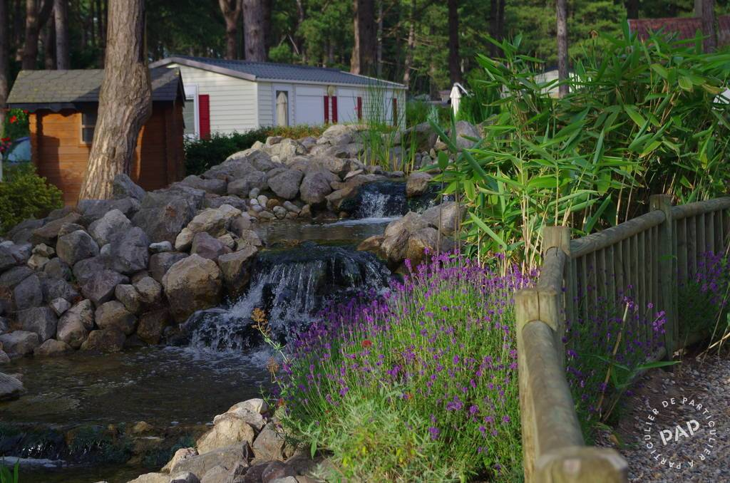 Quend (80120)  Toutes les annonces de locations vacances Quend  ~ Camping Du Bois Dormant Quend Plage