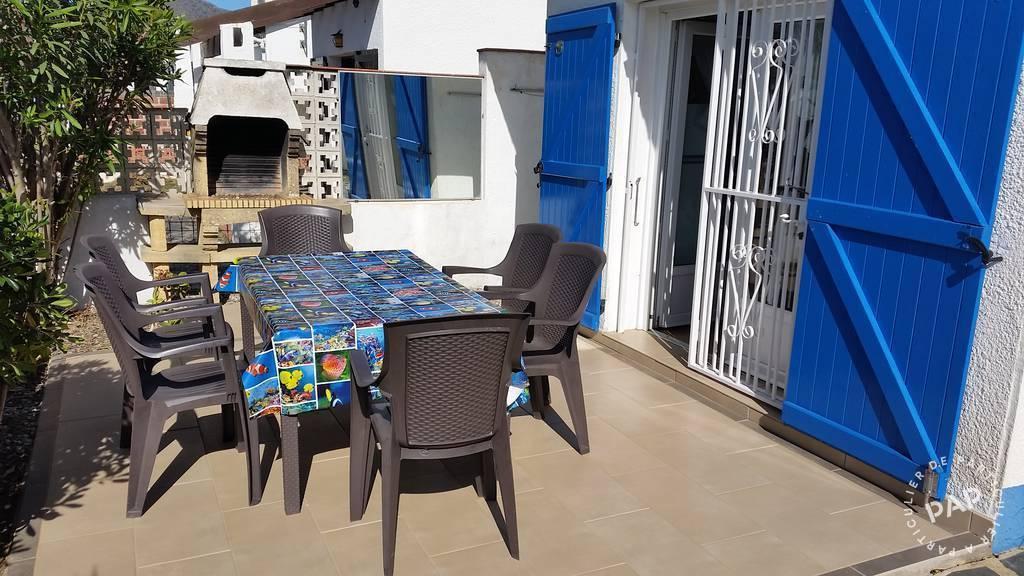 location maison vacances roses rosas particulier pap vacances. Black Bedroom Furniture Sets. Home Design Ideas