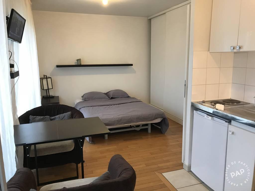Boulogne - Billancourt - d�s 350 euros par semaine - 2 personnes