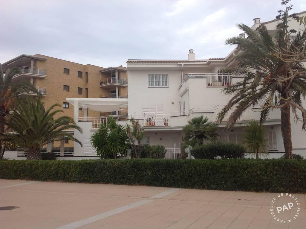 Location costa brava vacances en espagne sur la costa for Location villa espagne avec piscine privee costa brava