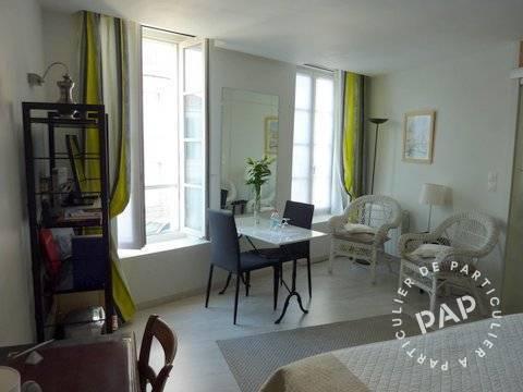 La Rochelle Centre Ville - dès 300euros par semaine - 2personnes