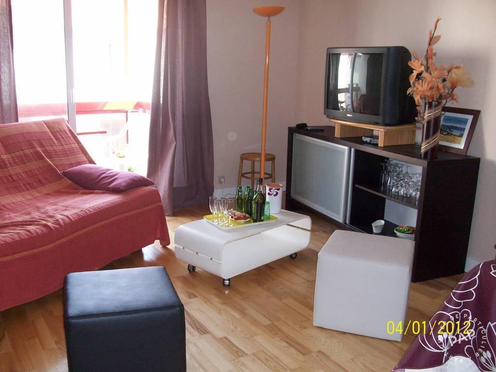 Biarritz - d�s 400 euros par semaine - 4 personnes