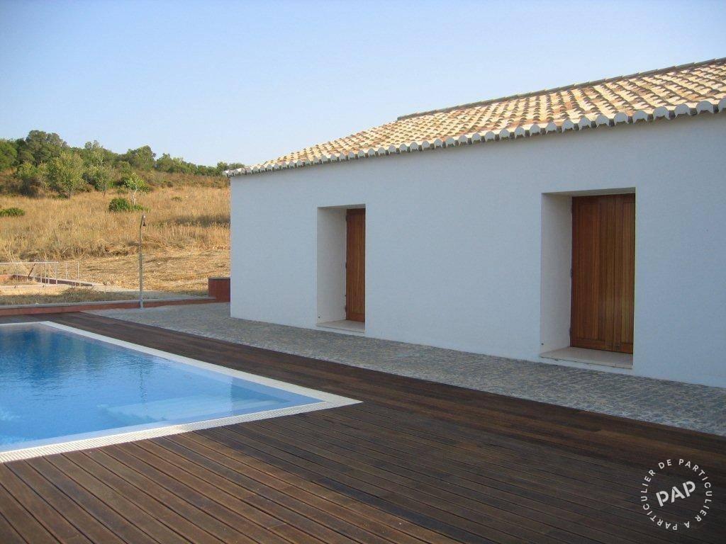 Algarve - d�s 900 euros par semaine - 10 personnes