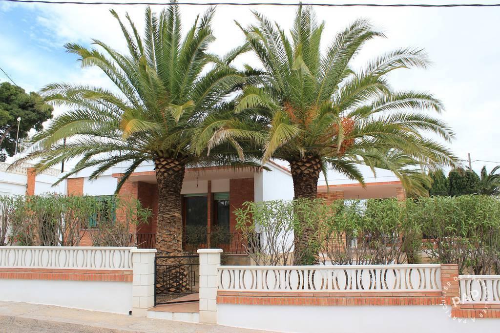 Sant Carles De La Rapita - dès 500 euros par semaine - 7 personnes