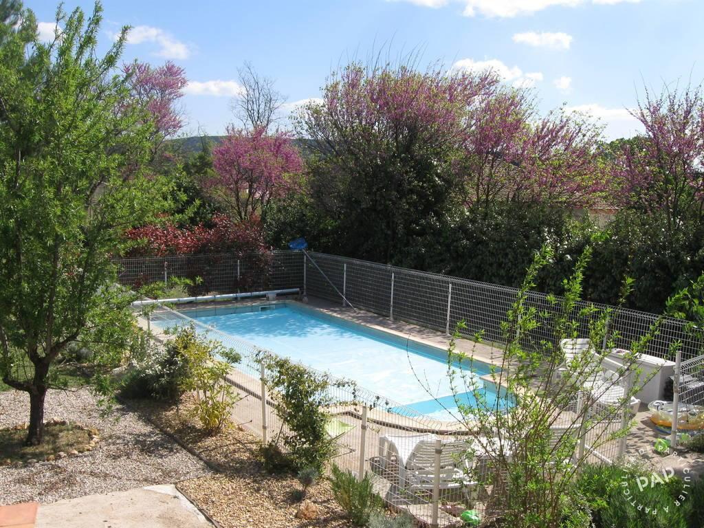 15 Mn De Montpellier - d�s 850 euros par semaine - 6 personnes