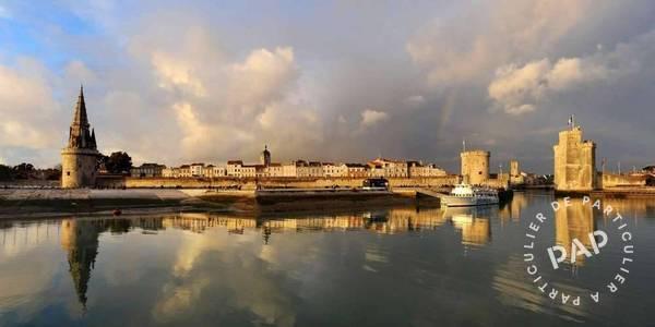 La Rochelle - dès 320euros par semaine - 4personnes