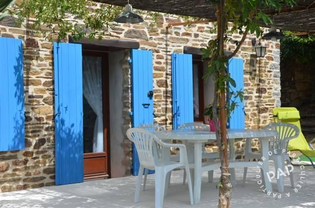 Bormes Les Mimosas - d�s 445 euros par semaine - 4 personnes