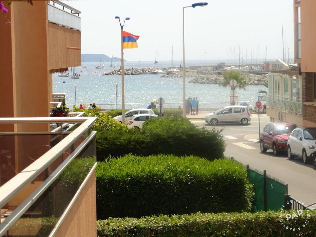 Cavalaire Sur Mer - d�s 340 euros par semaine - 4 personnes