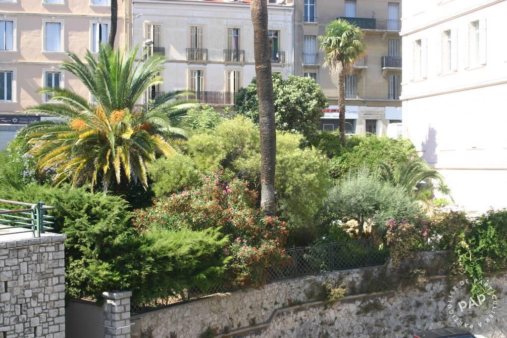 Cannes - dès 460euros par semaine - 4personnes
