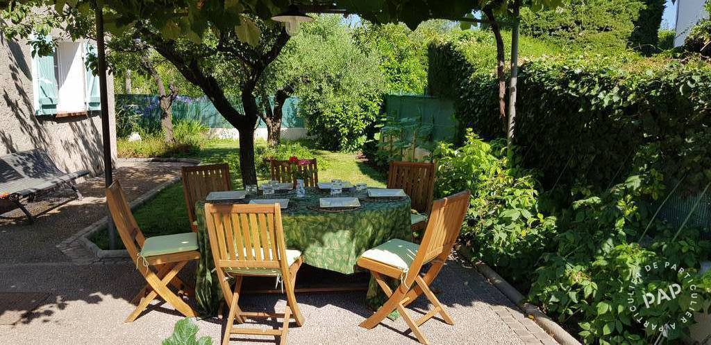 Frejus Avec Climatisation Et Jardin