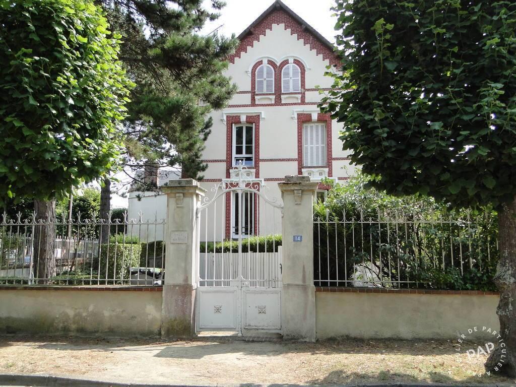 Cabourg - dès 320 euros par semaine - 3 personnes