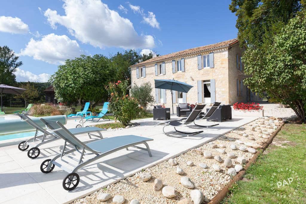 Maison Saint-Avit-Saint-Nazaire