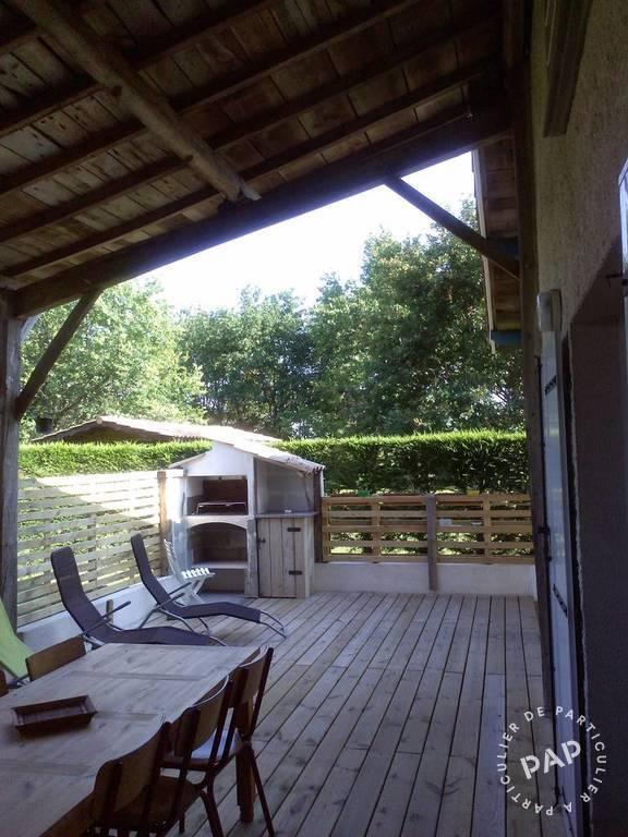 Maison Bassin D'arcachon - Mios