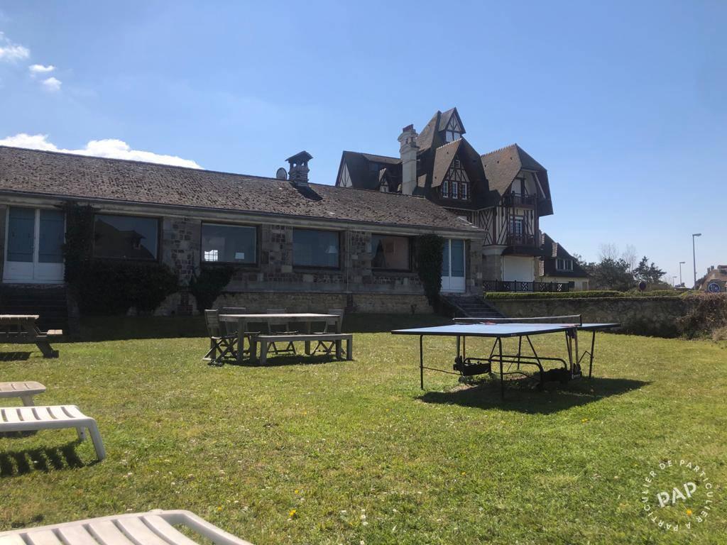Deauville-benerville - d�s 1.800 euros par semaine - 11 personnes