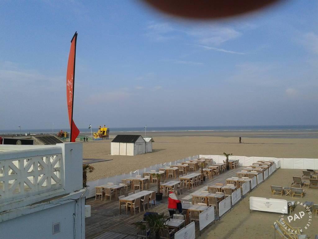 Le Touquet-paris-plage - dès 850 euros par semaine - 8 personnes