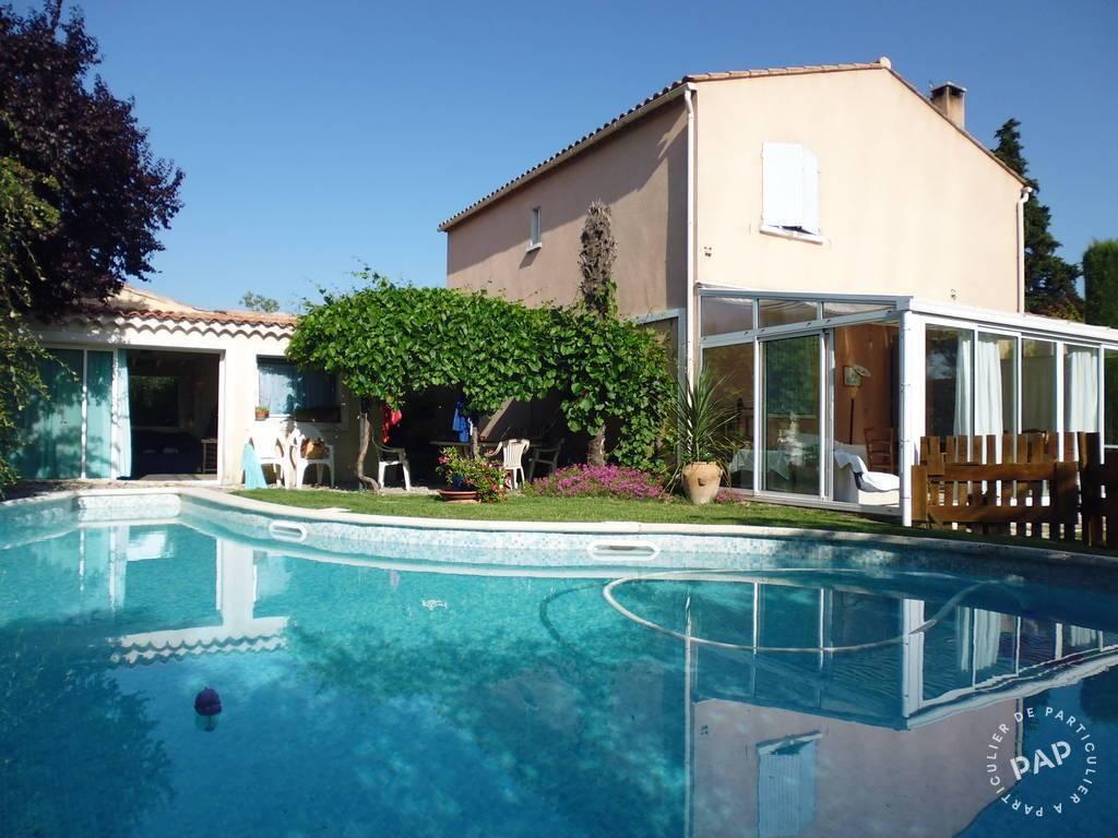 Pernes Les Fontaines - d�s 1.700 euros par semaine - 6 personnes