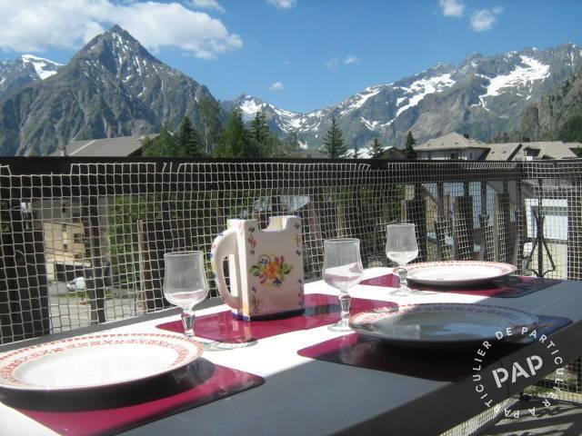 Les Deux Alpes - d�s 300 euros par semaine - 6 personnes