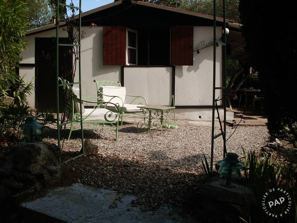 Mobil-home Grimaud