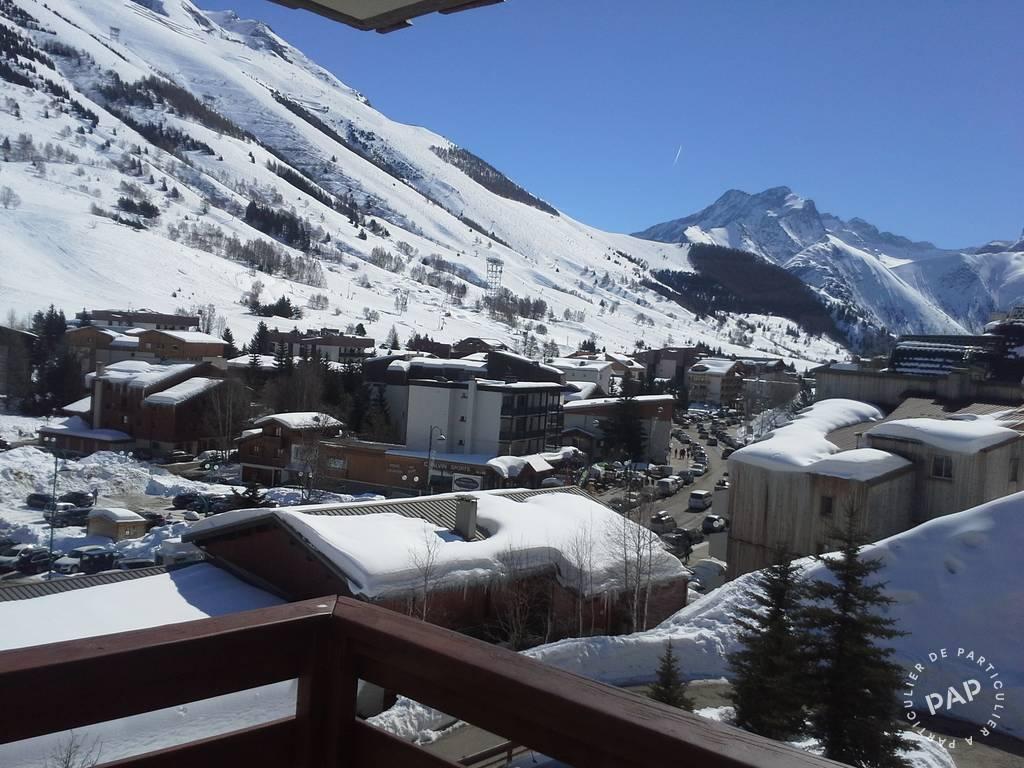 Les Deux Alpes - d�s 870 euros par semaine - 6 personnes
