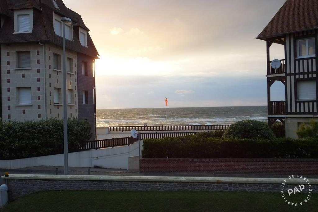 Appartement Benerville-Sur-Mer