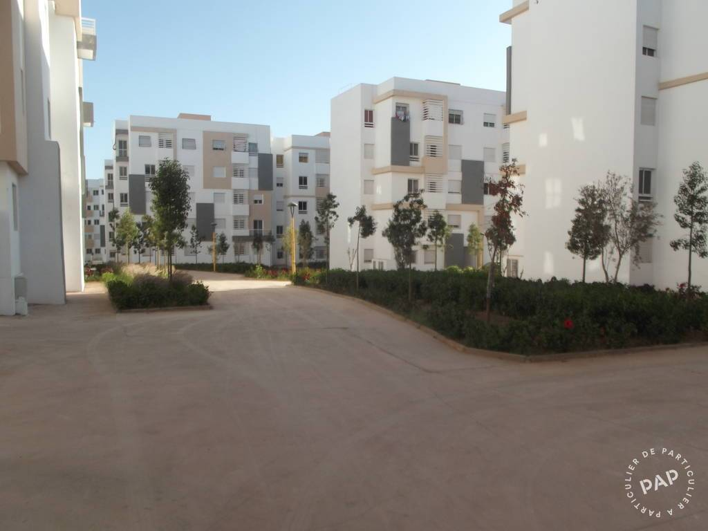Agadir - 6 personnes