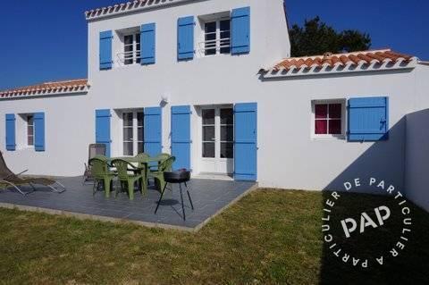 Maison Barbatre - Ile De Noirmoutier