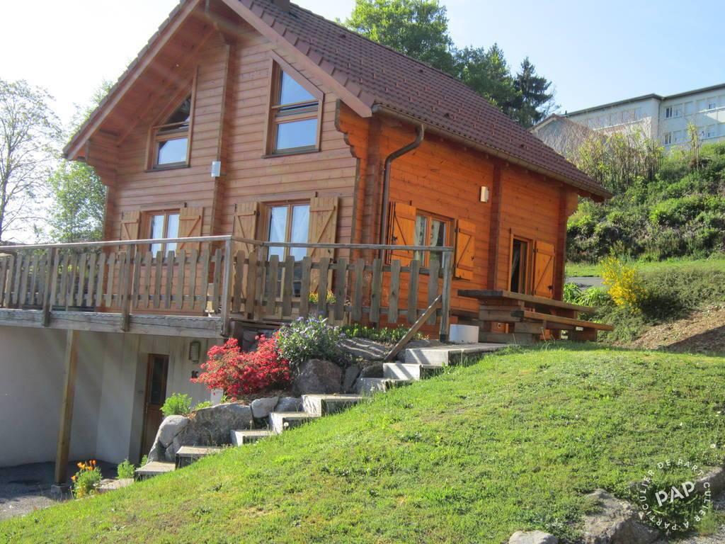 Maison Ramonchamp