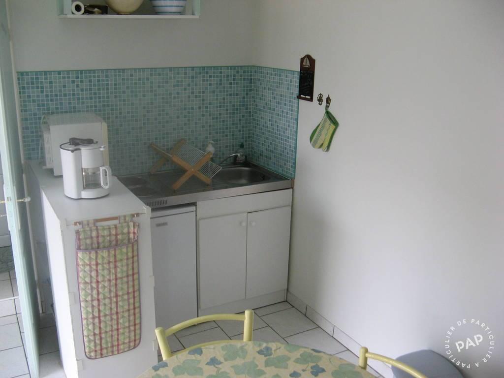 Appartement Saint-Sulpice-De-Royan