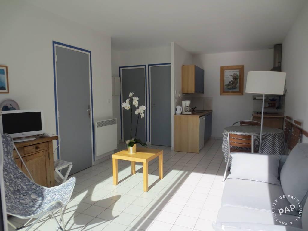 Appartement Lancieux